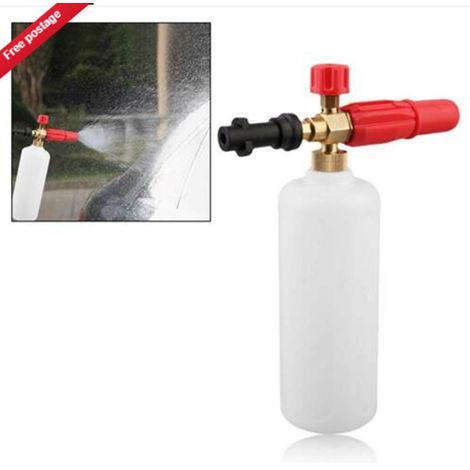 1L Hochdruckreiniger für Autowaschschaumflaschen für Karcher K2-K4