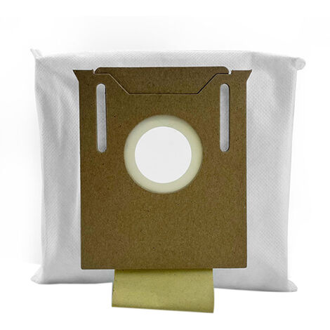 """main image of """"1Pc Dust Bag Spare Parts Replacement for ECOVACS T8 AIVI+ Vacuum Cleaner,model: K6880"""""""