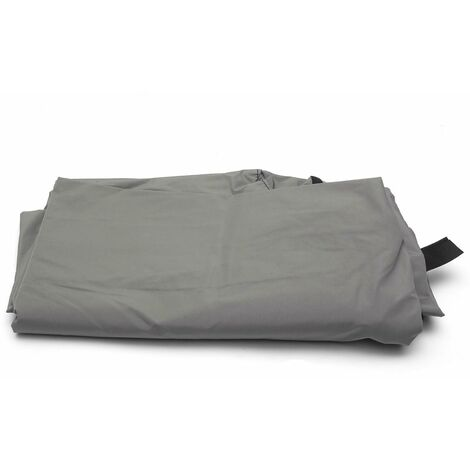 """1Pc Swing Canopy Cover 75 """"x52"""" X5.9 """"brown WASHED"""