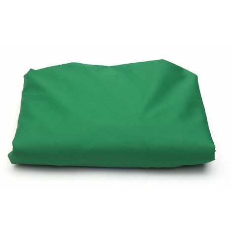 """1Pc Swing Canopy Cover 75 """"x52"""" X5.9 """"green WASHED"""