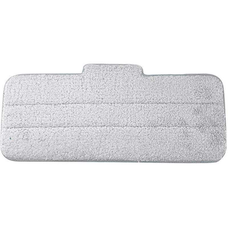 Asupermall - 1Pc Tissu Microfibre Mop Pieces De Rechange De Rechange Pour Deerma Tb900 Aspirateur, M6905