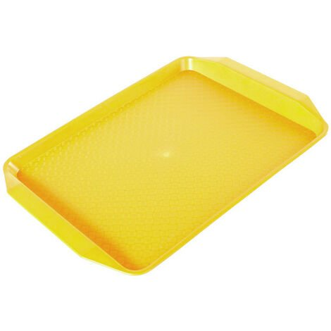 """main image of """"1pcs Serving Tray Food Tray Dinner Tray Cafeteria Tray Caf"""""""