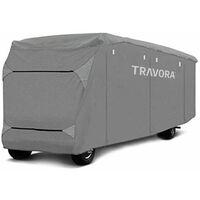 1PLUS Wohnmobil Schutzhülle Schutzhaube für Campingmobile in verschiedenen Größen