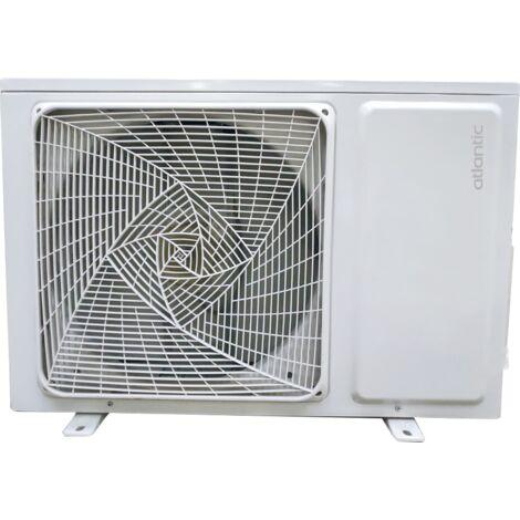 1u 018 nbr.ue - unité extérieure climatiseur mural zenkeo 5000w r32 soumis à la réglementation f-gaz