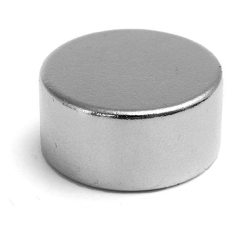 1X 20mmx10mm N52 Rundmagnete Neodym Magnetic