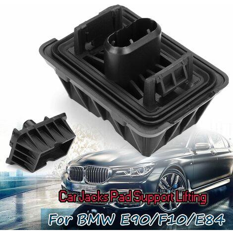 1x Bloc Support Cric Elevateur 51717237195 Pour BMW E90 F10 E84