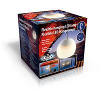 1x LED Hängelampe Camping Lampe Zeltlampe Zelt Lampion Leuchte Laterne Pavillon