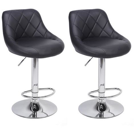 2 bar stools breakfast bar stools, kitchen stools, kitchen bar stools - Different colours