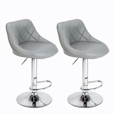 "main image of ""2 bar stools breakfast bar stools, kitchen stools, kitchen bar stools - Different colours"""