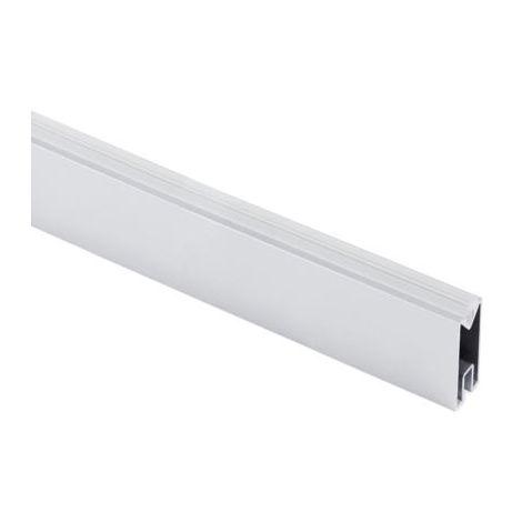 2 barras armario rectangular luxe - talla