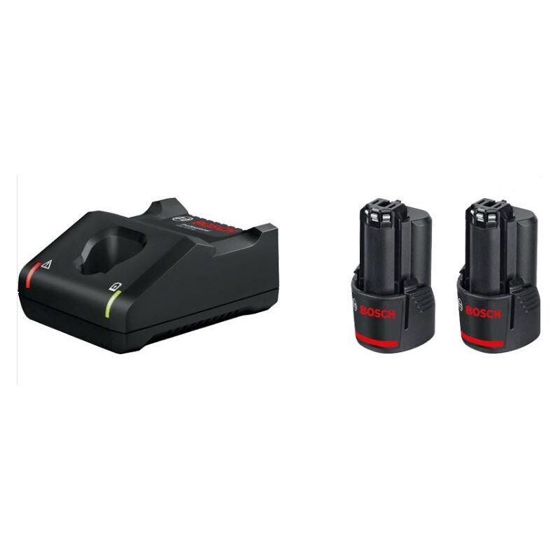 Batterie pour outil et chargeur Bosch Professional GBA + GAL