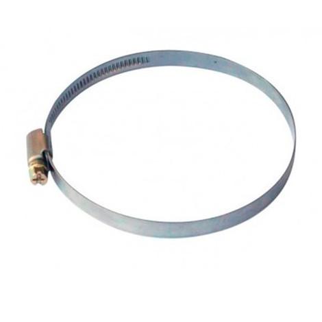 2 colliers de serrage D. 100 mm - AB-SK100 - Holzprofi