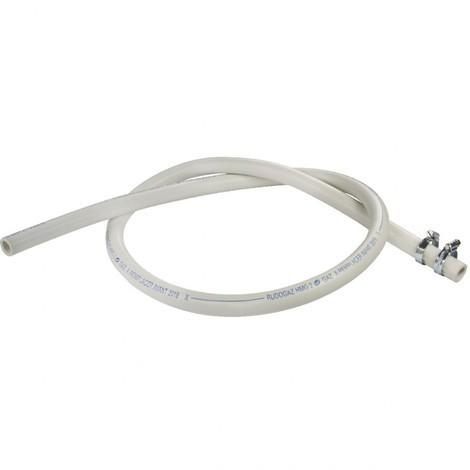 2 colliers spéciaux pour tube de gaz