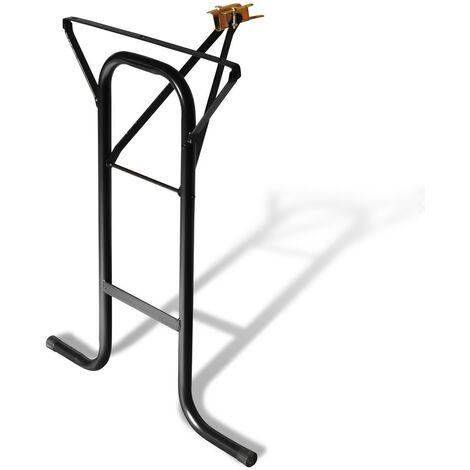 2 Ersatzbeine Klappbare Tischbeine Tischfüße Bierbank Biergarten Set LEGS