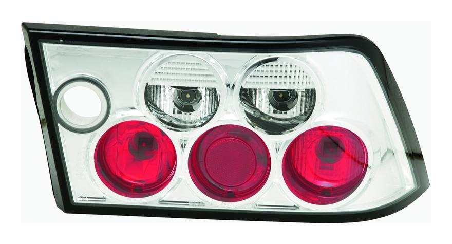 2 Feux Tuning Lexus Adaptables compatible avec Opel Calibra 90-98