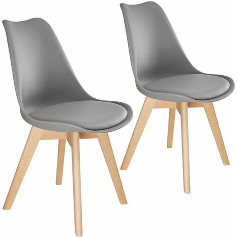 2 Friederike Dining Chairs