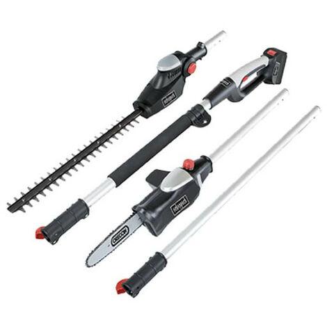 2 in 1 tool SCHEPPACH - MGT410