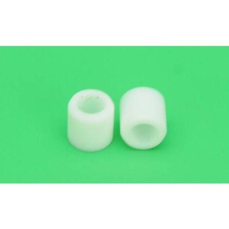 2 Joints Teflon Tuyau Climatisation charge 1/4 et 5/16 R410A, R134, R22