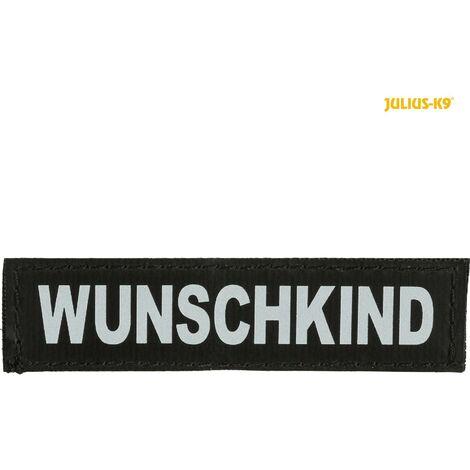 2 Julius K9 bandes auto agrippantes XS - WUNSCHKIND