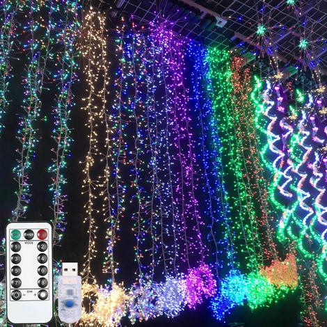 Cadena de tiras LED