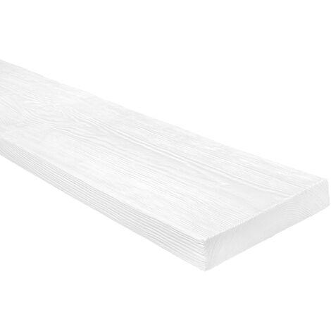 2 Meter | Bretter | Holzimitat | Dekor | PU | 190x35mm | Deco Wood | ET405