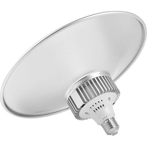 "main image of ""2 PCS Chapeau de 70W High Bay Light StraW 220V LLDUK-GKA70WX2"""