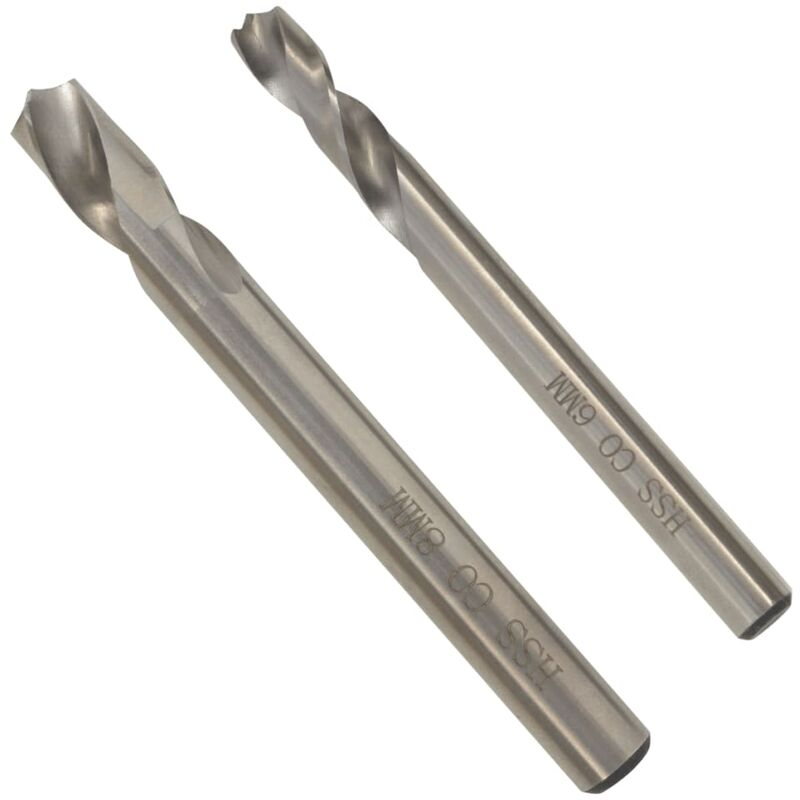 Silverline 726039 Blacksmiths Drill Bit 14 mm