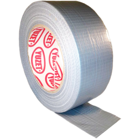 1 Roll 48mm x 33m White Yuzet PVC Floor Lane self Adhesive Marking Tape Safety cordoning Barrier