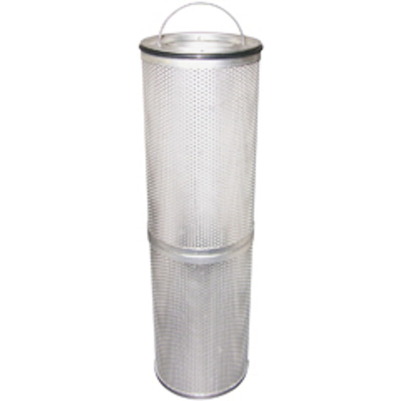2-Section Maximum Performance Glass Hydraulic Element with Bail Handle BALDWIN -PT9355-MPG - -