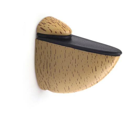 2 Soportes regulables para baldas de madera