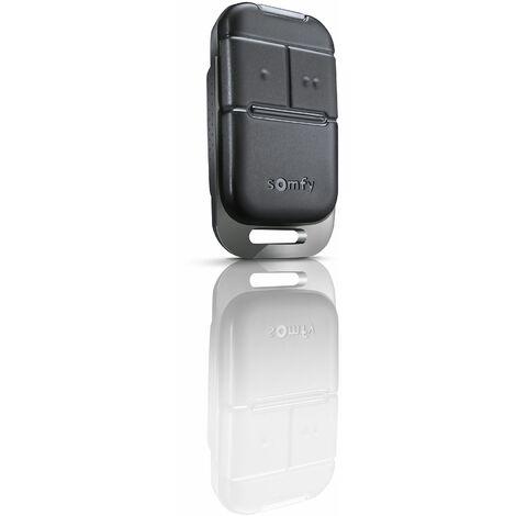 2 télécommandes Somfy Keypop 2 RTS - 1870875