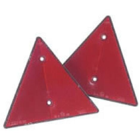 "main image of ""2 Triangles remorque"""
