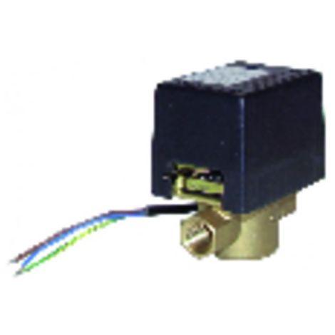 2 way valve type sf 20-2 - MUT MECCANICATOVO : 7.001.01603