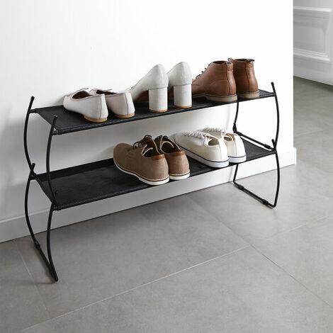 """main image of """"2 x Imelda Shoe Shelves"""""""