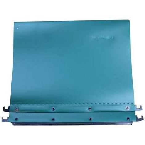 2 x Sets L'Oblique Suspension Filing Drawer Cabinet Vertical Files Green 25-Pack