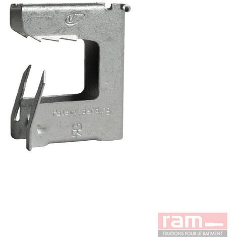 20 Attaches TIGRE Sup TH 8-16 RAM 900411