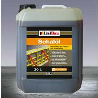 20 L Schalöl Professional Schaloel Trennmittel Betontrennmittel Schalungsöl