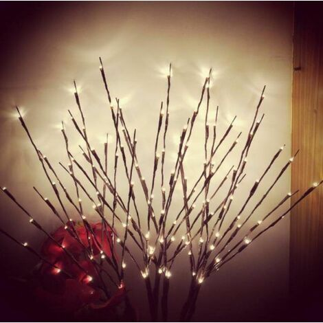 "main image of ""20 LED Tree Twigs Decoration"""
