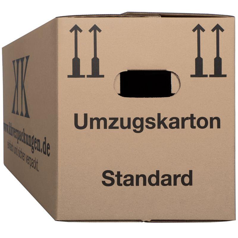 Umzugskartons Umzug Karton Umzugskisten Movebox Standard Auswahl