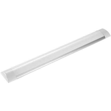 20 PCS Lámpara de purificación 60CM Neutro Blanco 220V