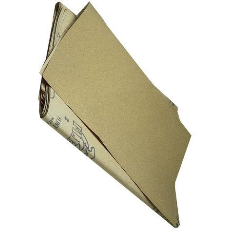 Foglio carta abrasiva a umido//secco Wolfcraft 2879000