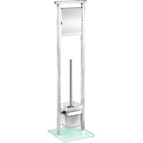 (20) Stand WC-Garnitur Debar