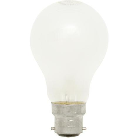 B22 25x 60W Clear Candle Dimmable Filament Light Bulbs BC Bayonet Cap Lamps