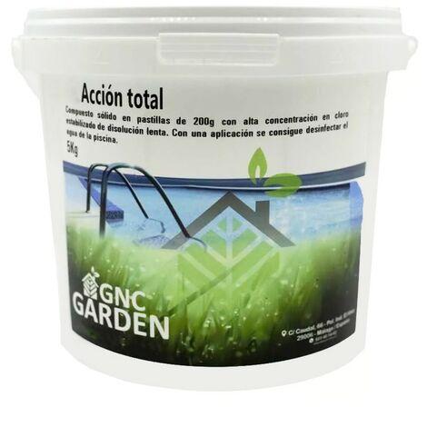 """main image of """"200 comprimés de chlore Multi-Action 5 kg"""""""