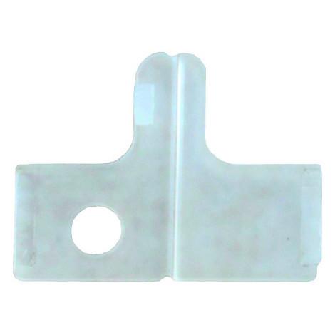 200 entretoises pour croisillons auto-nivelants SPF de 1,5 mm - 2251 - Ghelfi - -