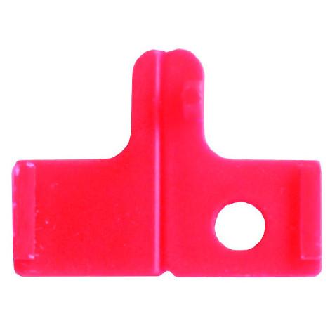 200 entretoises pour croisillons auto-nivelants SPF de 3 mm - 2253 - Ghelfi - -