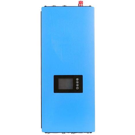 2000W MPPT Solar Grid Tie LCD Inverter Pure Sine Wave DC45-90V pour panneau solaire