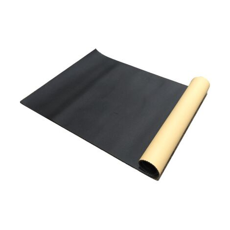 200cmX50cm Car Van Soundproofing Insulation Damping Cotton Foam Protector Auto Heat Sound Insulation Mat Car Accessories