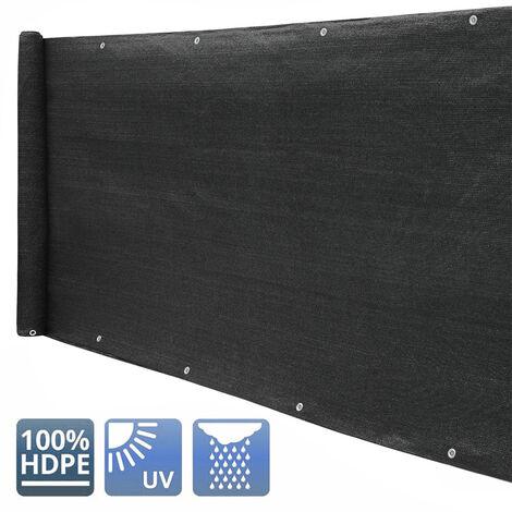 200g/m² Garden Shade Netting Privacy Screen Windbreak Net Fence
