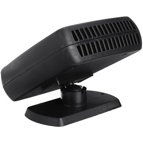 200w 12v Portable Car Heater Heater Fan Air Heater Fan Defroster Anti-fog
